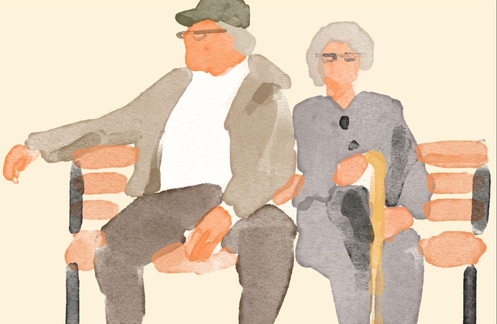 Trening pamięci dla seniorów